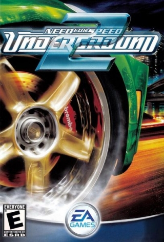 Need for Speed - Underground 2 (Patch)