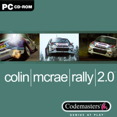 Colin McRae Rally 2 (patch)