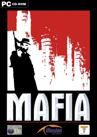 Mafia: The City of Lost Heaven (magyarítás)